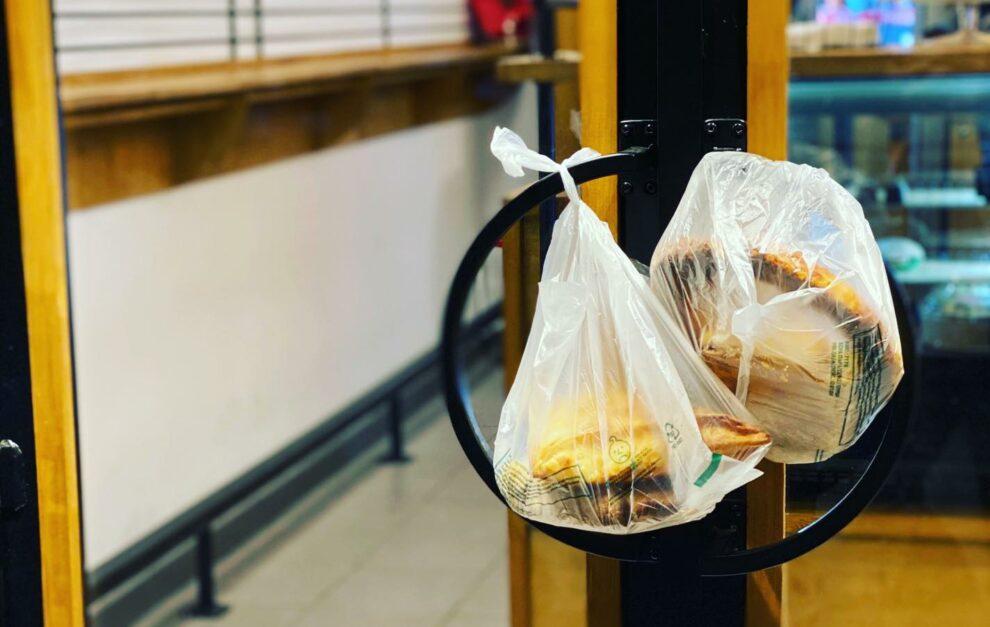 Καλαμάτα: Κατάστημα προσφέρει τρόφιμα σε όσους τα έχουν ανάγκη