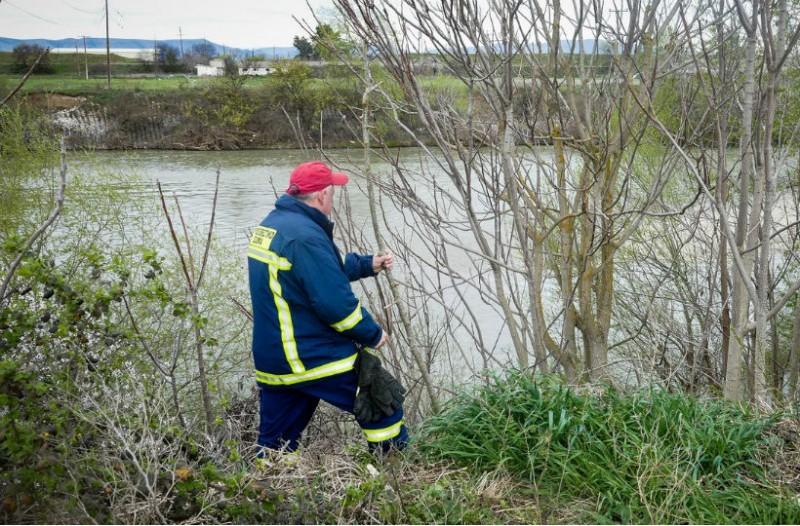 Άνω Μεσσηνία: Γυναίκα εντοπίστηκε πνιγμένη σε ποτάμι