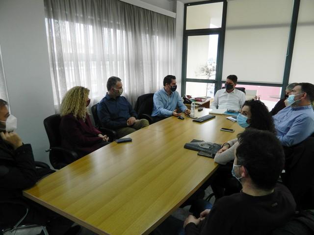 Δήμος Μεσσήνης: Ενημέρωση για την πρόοδο της μελέτης που εξετάζει τις χρήσεις γης στην περιοχή ΛΠ3