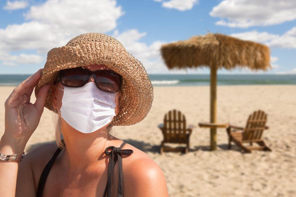 Βελτίωση υγειονομικών πρωτοκόλλων για νέα τουριστική περίοδο από φορείς της Περιφέρειας Πελοποννήσου