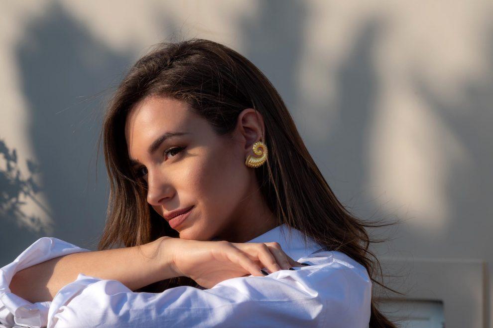 Άννα Σακκά: «Δεν έχω απωθημένα, έχω μόνο όνειρα!»