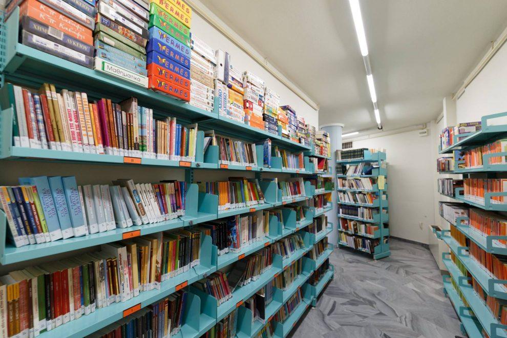 Πιπίνα Κουμάντου: «Η Καλαμάτα μπορεί να έχει τη δεύτερη μεγαλύτερη βιβλιοθήκη μετά την Εθνική»