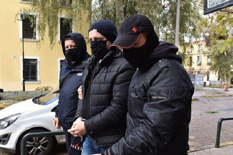 Ο Αλέξης Κούγιας θα προτείνει την Ελένη Κούρκουλα ως μάρτυρα υπεράσπισης του Δημήτρη Λιγνάδη