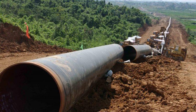 Π. Νίκας για το φυσικό αέριο: «Πρέπει να είναι προσιτό σε όλους  τους πολίτες της Περιφέρειάς μας»