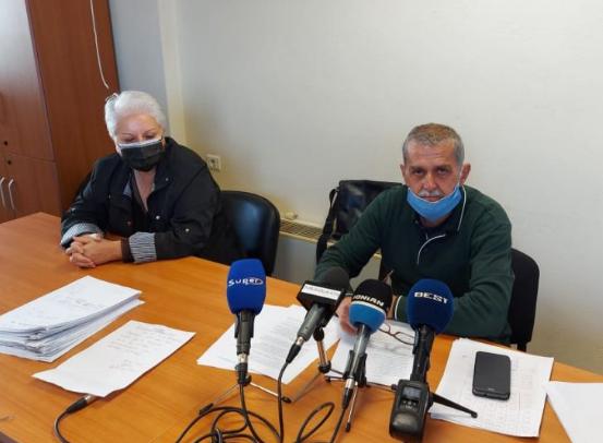 Εργαζόμενοι στις ΔΕΥΑ Μεσσηνίας κατά της απόφασης επιστροφής χρημάτων