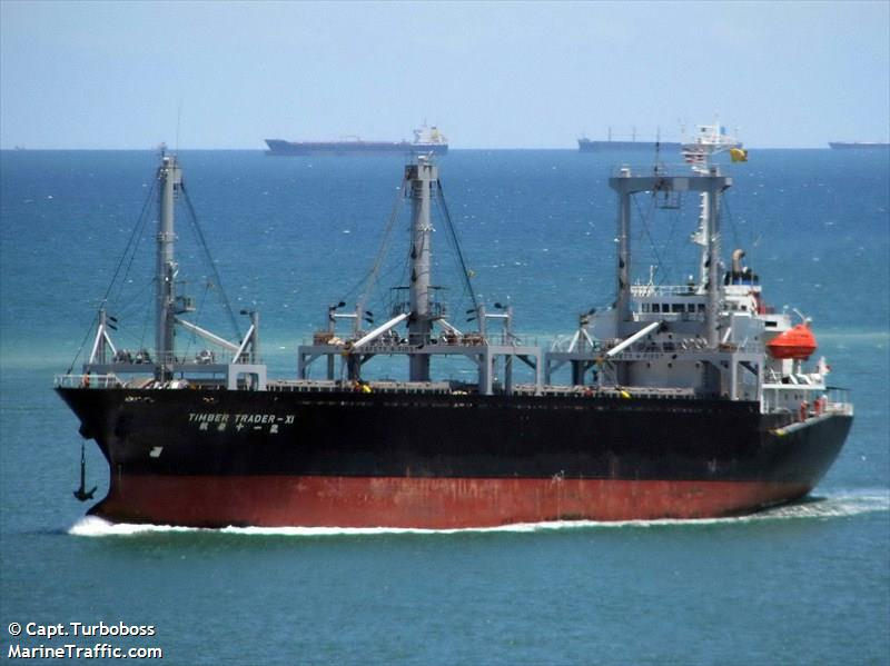 Ακινητοποιήθηκε από το Λιμεναρχείο Καλαμάτας πλοίο στο οποίο διαπιστώθηκαν παραβάσεις