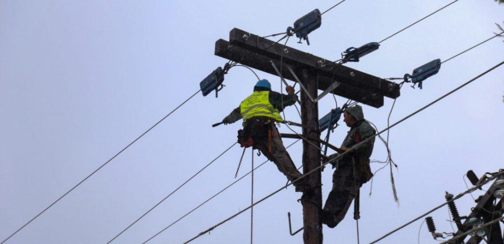 Διακοπή ηλεκτρικού ρεύματος σε περιοχές του Δήμου Καλαμάτας