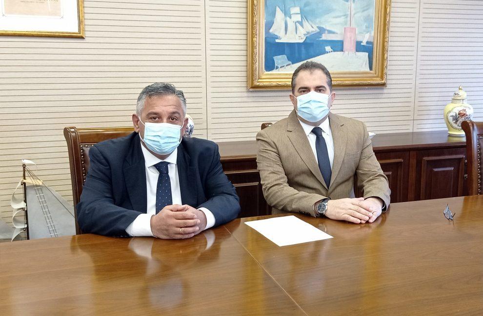 Γιάννης Ζαφειρόπουλος: Τη μία ημέρα ανεξάρτητος, την άλλη αντιδήμαρχος…