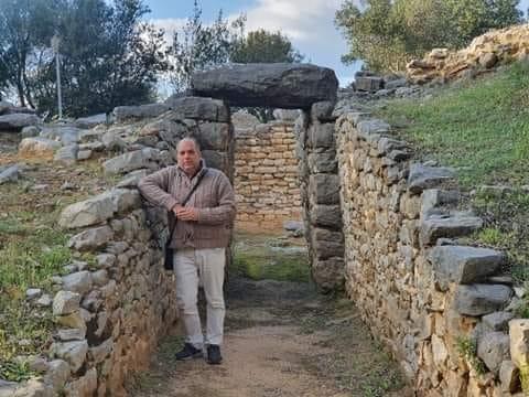 Στο προσκήνιο ο αρχαιολογικός χώρος των Νιχωρίων