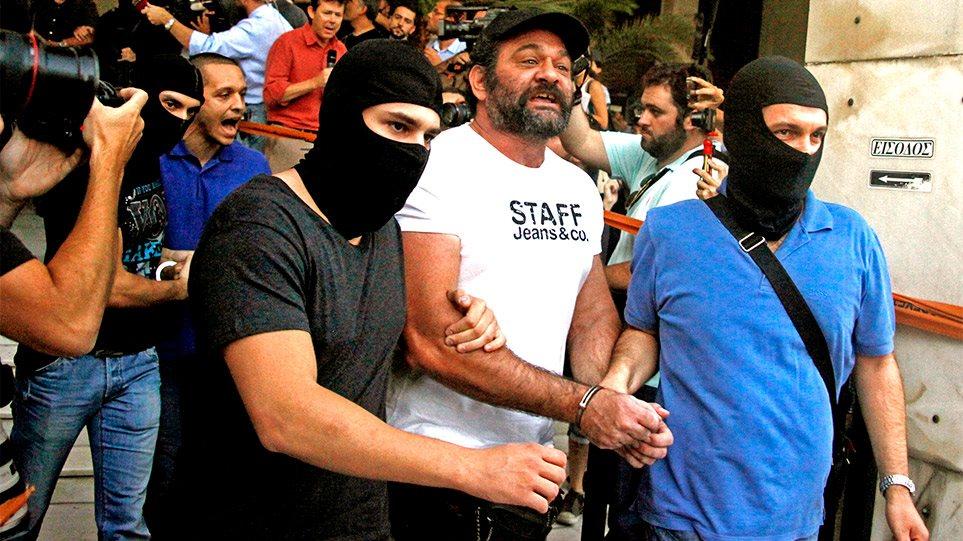 Συνελήφθη ο Γιάννης Λαγός στις Βρυξέλλες
