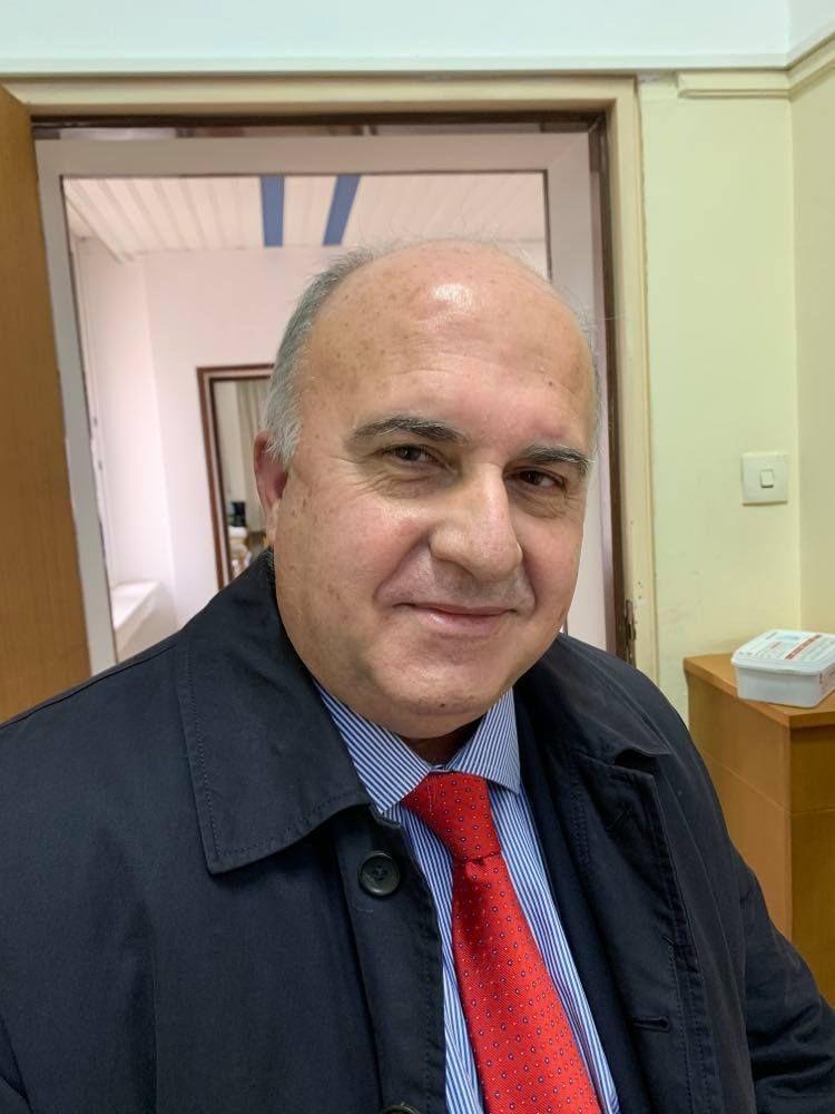Παναγιώτης Βλαχογιαννόπουλος: «Η πανδημία δεν ανακόπτεται στα  νοσοκομεία. Ανακόπτεται στη γειτονιά»