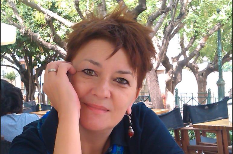 Η Δέσποινα Χατζή, μετά τη «Σμαρώ» και τις «Αλεξανδρινές», επι-στρέφει την πένα της στην Ελληνόφωνη Καλαβρία…
