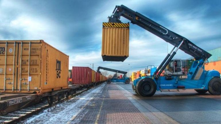 Ανοδική τάση των εξαγωγών  στη Μεσσηνία εν μέσω πανδημίας
