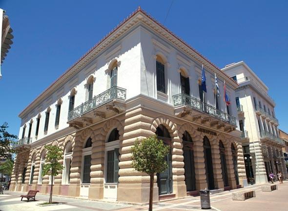 Άμεσα η συνεργασία Δήμου Καλαμάτας -ΕΛ.ΑΣ. για την παραβατικότητα