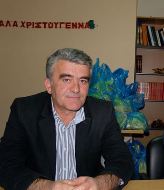 Ο Τάσος Τσερπές νέος επικεφαλής της «Αδέσμευτης Κίνησης Πολιτών Δήμου Μεσσήνης» – Ανακοινώθηκε η παραίτηση Κοτταρίδη