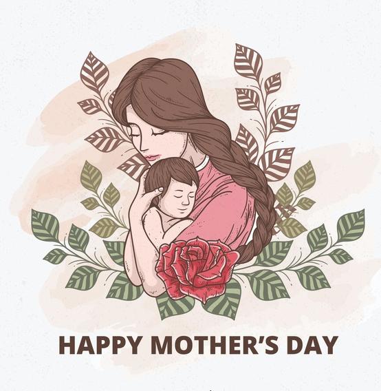 Γιορτή της μητέρας: Πώς καθιερώθηκε