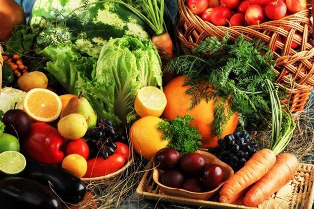 """Καθοριστική η συμβολή  των αγροτικών προϊόντων – """"Έβαλαν πλάτες"""" στις Ελληνικές Εξαγωγές"""