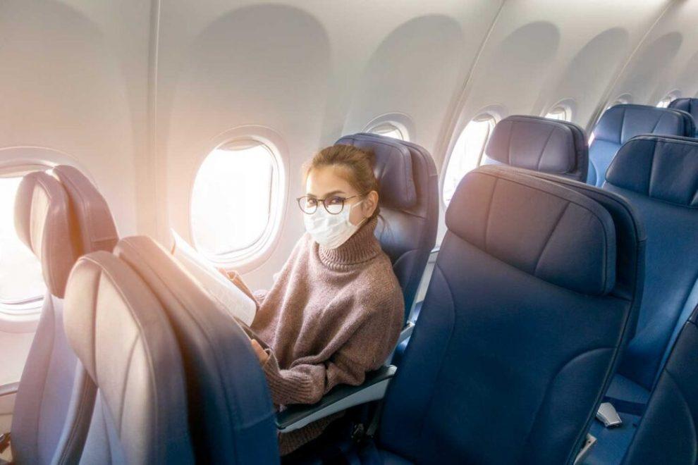 Έκδοση αεροπορικής οδηγίας για πτήσεις εσωτερικού