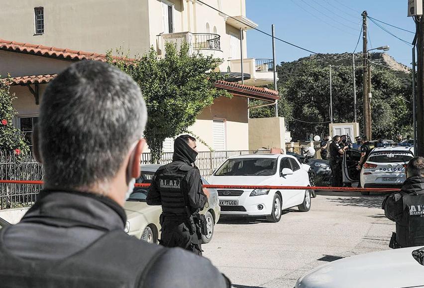 Γλυκά Νερά: Το προφίλ των δραστών που σόκαραν την Ελλάδα