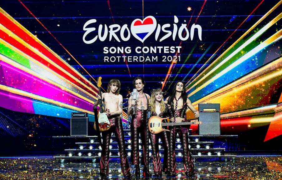 Eurovision 2021: Νικήτρια η Ιταλία – 10η θέση για την  Ελλάδα
