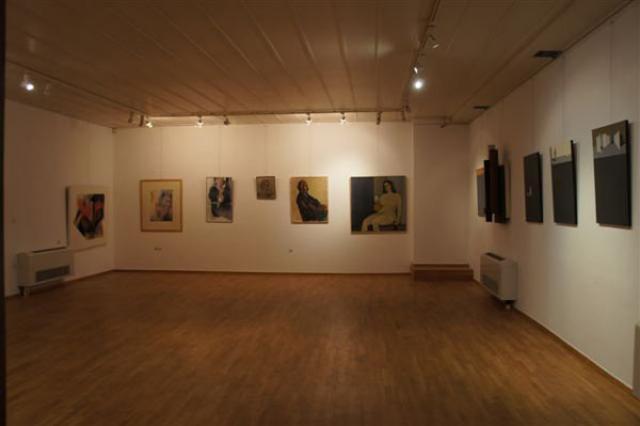 Η Πινακοθήκη «Α. Τάσσος Καλαμάτας» επαναλειτουργεί  και περιμένει το φιλότεχνο κοινό