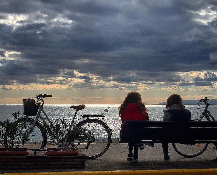Δημιουργείται δίκτυο  ποδηλάτων δημόσιας χρήσης σε διάφορες πόλεις της χώρας