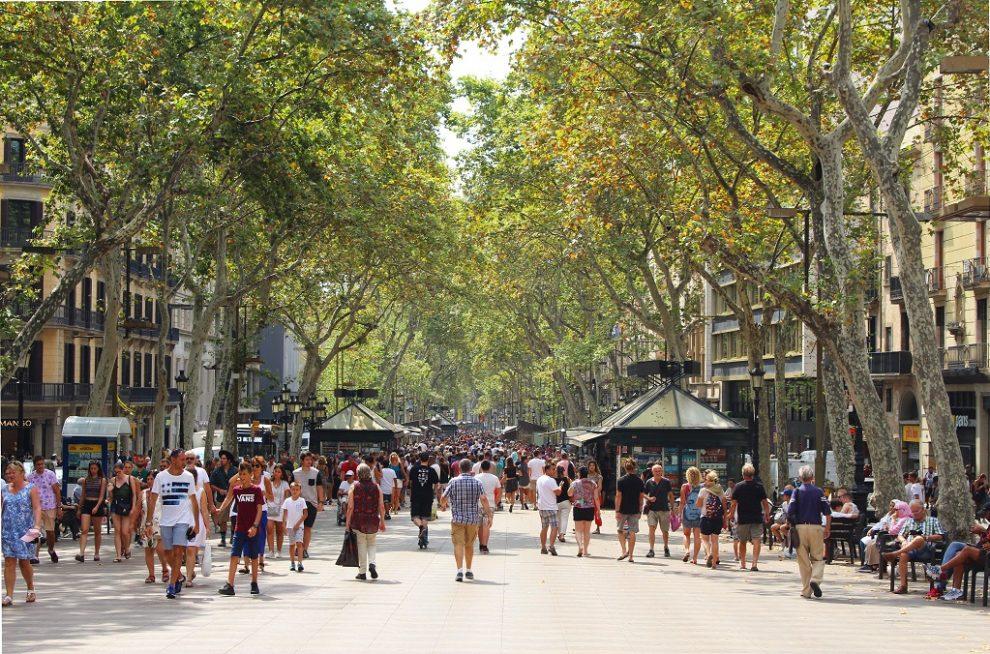 Αν γίνει το όνειρο  πραγματικότητα, η Καλαμάτα θα μοιάζει… Βαρκελώνη