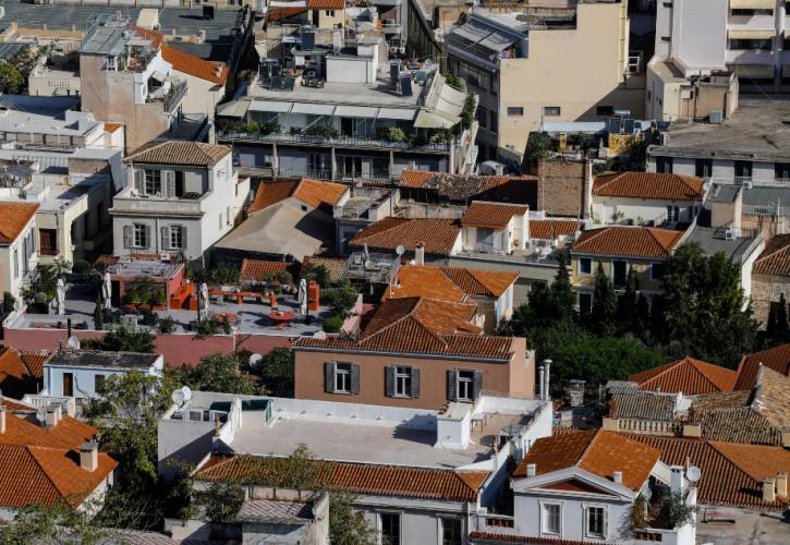 Σε… αχαρτογράφητα πολεοδομικά  νερά η Πελοπόννησος