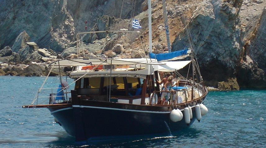 Ενημέρωση για τον αλιευτικό τουρισμό σε περιοχές της Μεσσηνίας