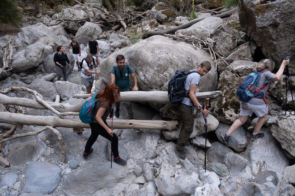 Πεζοπορία στο Νέδοντα: Ένας φυσικός πλούτος για την Καλαμάτα- Κίνδυνοι και απειλές