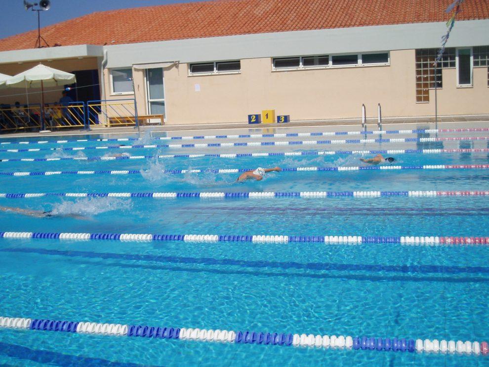 Επιτέλους οριστικός ανάδοχος  ενεργειακής αναβάθμισης για το κολυμβητήριο Κυπαρισσίας
