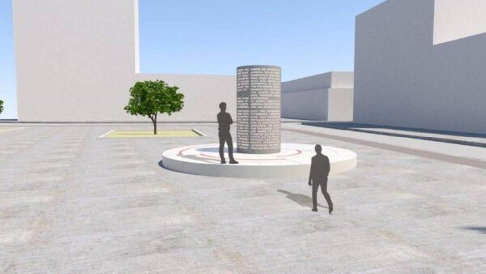 """Απάντηση Βασιλόπουλου στο Επιμελητήριο Εικαστικών Τεχνών: Βρίθει ανακριβειών  η επιστολή για το """"Μνημείο Φωτός"""""""