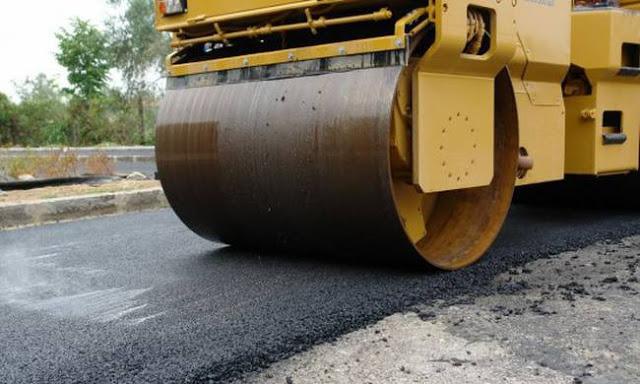 Με έκπτωση 46,03% ο προσωρινός ανάδοχος για το έργο οδοποιίας στην Κυπαρισσία