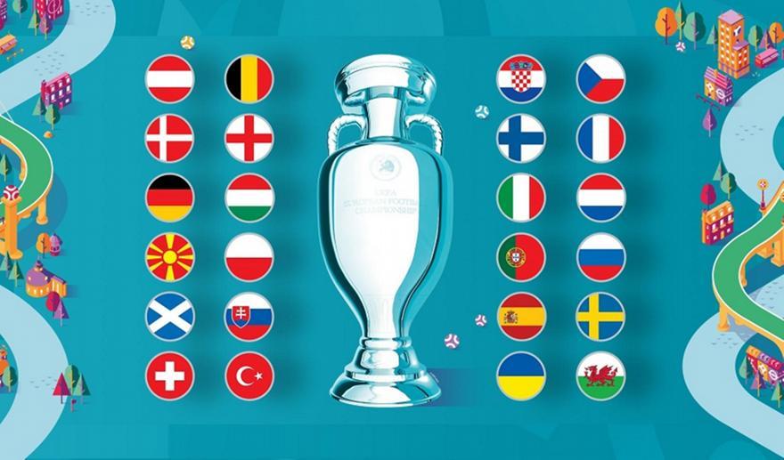 Euro 2020: Αρχίζει το ματς…