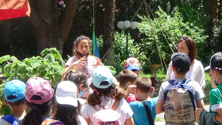 Το Κτήμα Φοίφα προετοιμάζεται για το ένα μεγάλο Φεστιβάλ με αφορμή την ανταλλαγή σπόρων