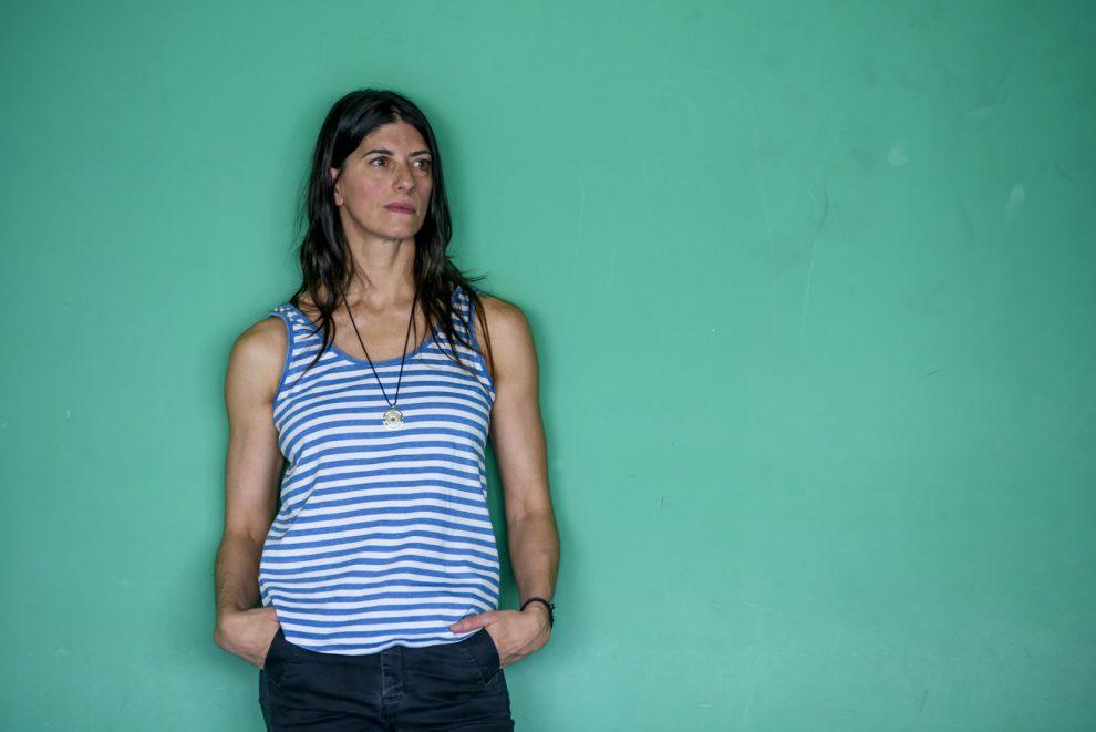 Λίντα Καπετανέα: Η «καπετάνισσα» του Διεθνούς Φεστιβάλ Χορού Καλαμάτας μιλά στο «Θάρρος»