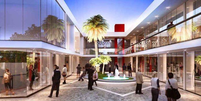 Με 52,65% οριστικός ανάδοχος για Open Mall στην Κυπαρισσία
