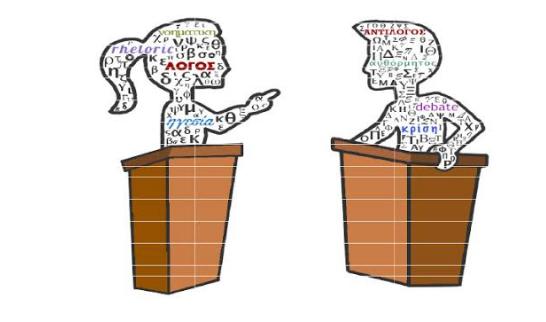 Πρώτοι μαθητικοί αγώνες ρητορικής τέχνης Πρωτοβάθμιας Εκπαίδευσης