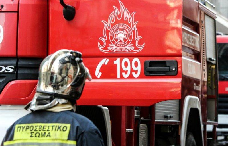 Γ. Γραμματέας Ένωσης Πυροσβεστών: «Το μόνο  που κάναμε ήταν να πούμε ένα δημόσιο ευχαριστώ»
