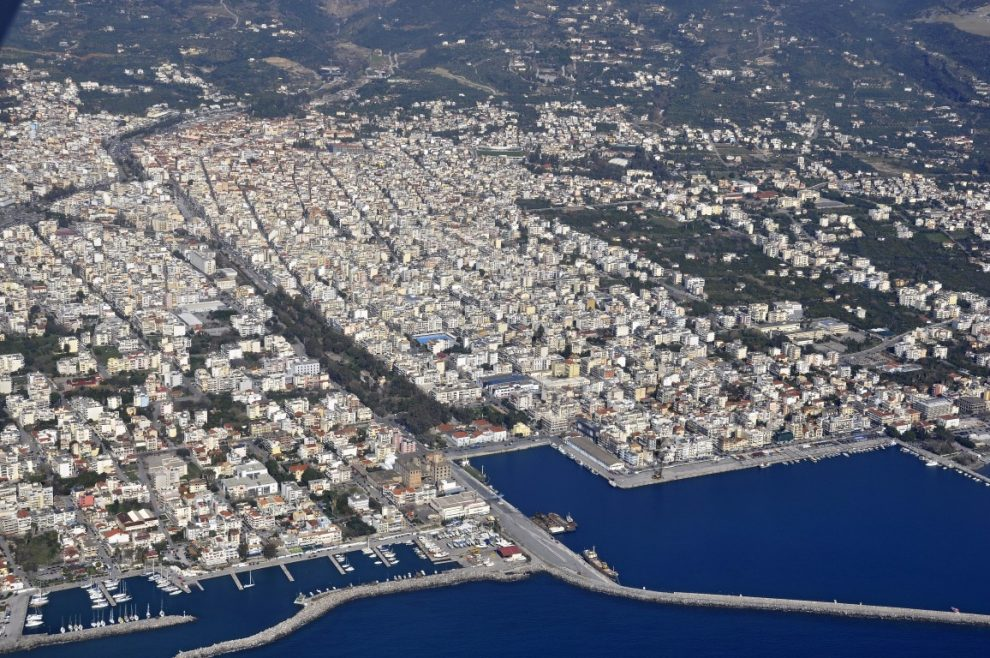 Πόλη από το μέλλον  η Καλαμάτα με 1 δισ. ευρώ από το 2023 έως το 2030