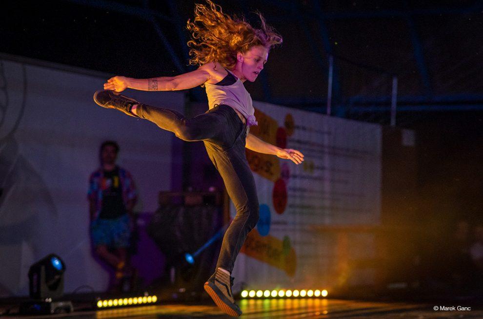 Συνεχίζει με σπουδαίες παραστάσεις το 27ο Διεθνές Φεστιβάλ Χορού Καλαμάτας