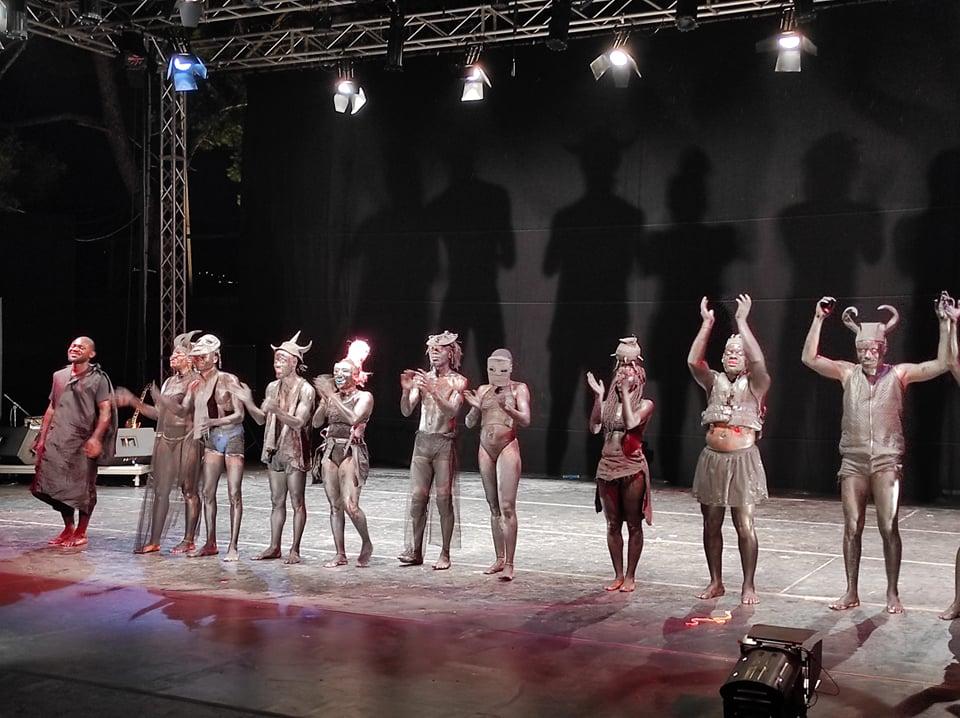 Ολοκληρώθηκε επιτυχώς το 27ο Διεθνές Φεστιβάλ Χορού Καλαμάτας