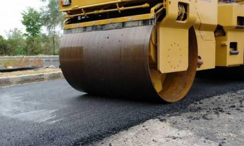 Εντάχθηκε στο «Αντώνης Τρίτσης» η βελτίωση αγροτικής οδοποιίας στο Δήμο Μεσσήνης