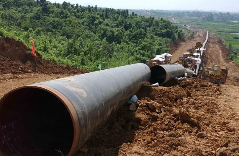 Θ. Βασιλόπουλος: Το φυσικό αέριο να φτάσει σε όλες τις πόλεις της Πελοποννήσου