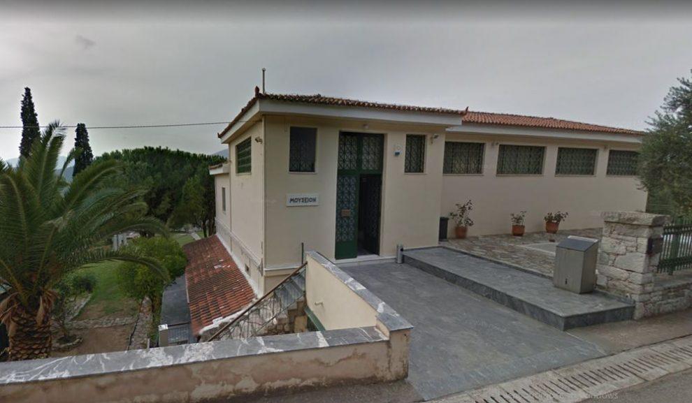 Εγκρίθηκε το «Κτηριολογικό Πρόγραμμα Νέου Μουσείου Αρχαίας Μεσσήνης»