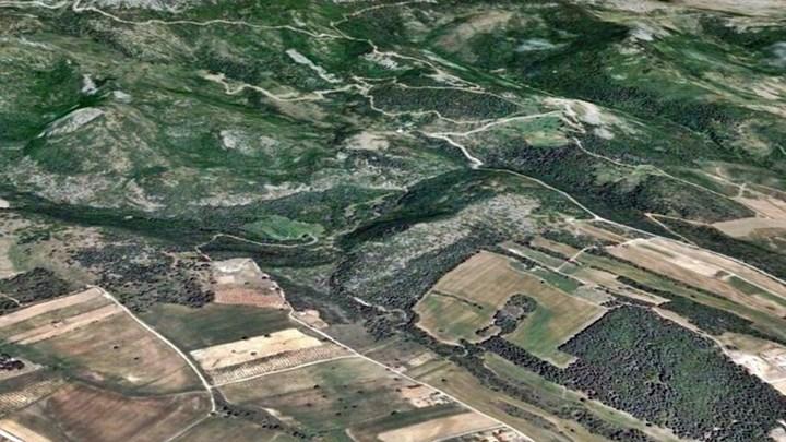 Δασικοί Χάρτες: Συμβούλια Ιδιοκτησίας θα εξετάσουν  την κυριότητα των εκτάσεων στη Μάνη