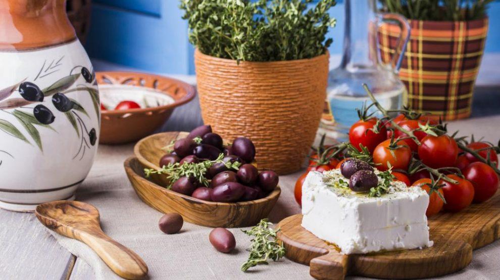 «Χτύπημα» σε τρία  παραδοσιακά ελληνικά προϊόντα