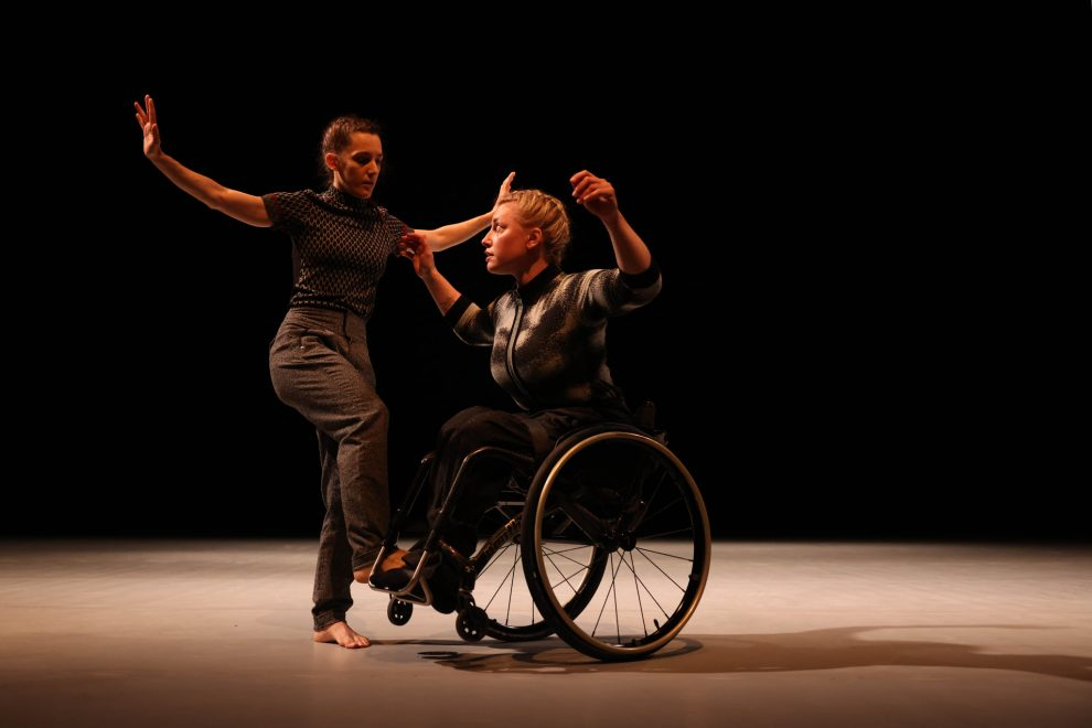 """27ο Φεστιβάλ Χορού Καλαμάτας: """"Η δημοκρατία των  σωμάτων στην πράξη"""""""