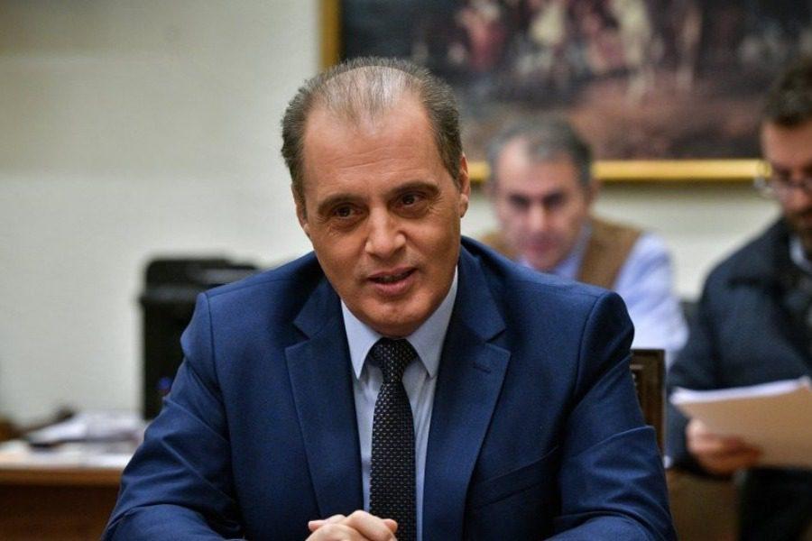 Άρση ασυλίας του Κυριάκου Βελόπουλου εισηγείται η Επιτροπή Δεοντολογίας