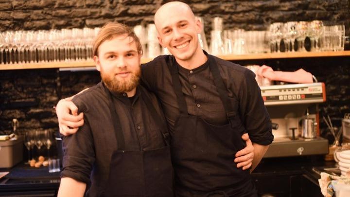 Βέλγιο: Το εστιατόριο «Μaloma» του σεφ Αθανασόπουλου, «πράσινο» και με ελληνική σφραγίδα